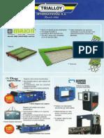 Brochure Trialloy