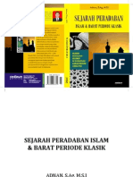 Sejarah Peradaban Islam Dan Barat (Adnan)