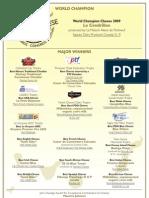 World Cheese Awards
