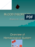 Blood Disorders