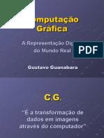 Computação Gráfica - Gustavo Guanabara