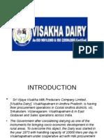 Visakha Dairy Ahrm