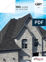 bp roofing guide