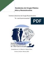 Manual de Residentes de Cirugía Plástica Estética y Reconstructiva Feb 2014
