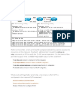 TShoot CCNP ch6 testQ&A (V6)