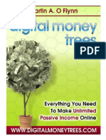 Digital Money Trees