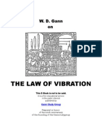 69253791 WD Gann Law of Vibration