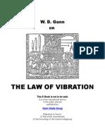 69253791 WD Gann Law of Vibration