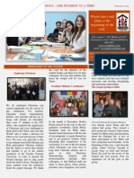 Newsletter CSC
