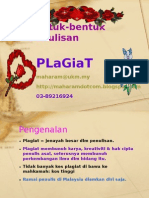 Bab 5 - Plagiat