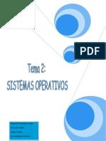 Sistemas Operativos Word