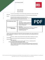 Gmc Claim Form How to File a Claim