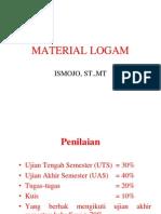 Modul 1.Metalic Material
