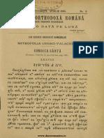 Bor Aprilie 1885