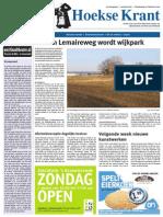 Hoekse Krant week 09