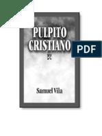 Pulpito Cristiano Samuel Vila1