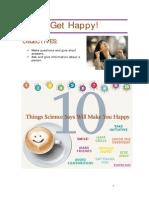 B1, Lesson 2T-Get Happy