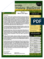 Parent Bulletin Issue 25 SY1314