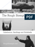 RoughStrength.com the Rough Strength Triad Report
