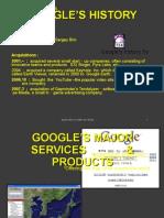 Google's PPT