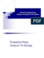 Design Concepts(for Coupling Cohesion Reference)