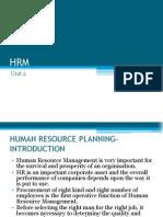 hrm unit 2 (1)