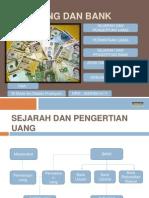 Uang dan Bank