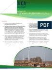 The Economics of Climate Change in Northeast Asia