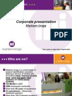 Markem-Imaje Coding Technologies
