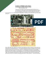 History of Vicinity of 4062 Ludlow Street, Philadelphia