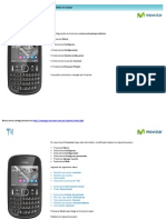 Nokia 201 Configurar Internet Celular 217