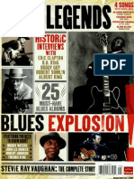 Guitar Legends  Blues Legends