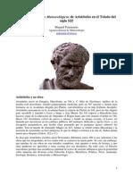 Meteorológica-Aristóteles