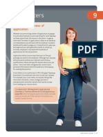 Guide Cover Letters