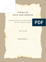 Poems of Love and Seeking