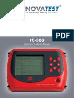 Leaflet TC 300e