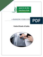 User_Guide for UBI Onlie