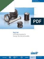 14. Simrit - Broșura Plug & Seal