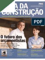 Revista Pini Guia da Construção - O futuro dos orçamentistas