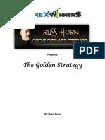 Golden Strategy - Forex