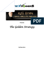 Golden Strategy - Forex
