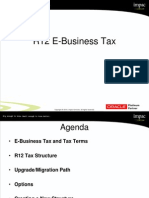 R12 eBusiness Tax-Good