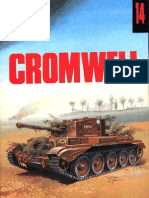 (Wydawnictwo Militaria No.14) Cromwell