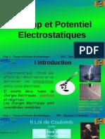 partie 1 électricité 1