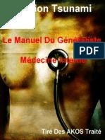 Le Manuel Du Généraliste - Médecine Interne