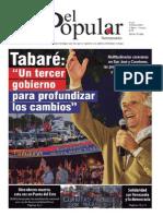 El Popular 257 PDF Órgano de prensa del Partido Comunista de Uruguay