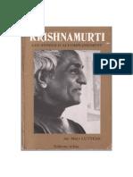 116425329 Krishnamurti Les Annees d Accomplissement Par Mary Lutyens
