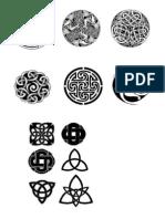 simbolos celta