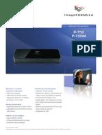 Scanner p150