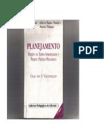 Planejamento - Projeto de Ensino Celso Vasconcellos